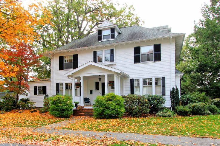 7 Diy Fall Home Maintenance Tips Brothers Remodeling Group